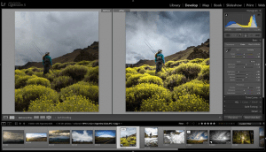 Adobe Photoshop Lightroom CC 2018 7.0.1.11 Crack & Key For Windows
