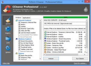 CCleaner Professional 5.40.6411 Crack & Key Full Version 2018 FREE