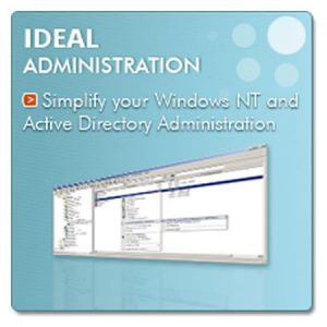 IDEAL Administration 2018 18.0 Crack & Serial Key Free Download