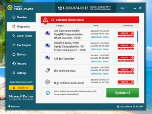 Auslogics Driver Updater 1.11.0.0 License Key & Crack Free Download