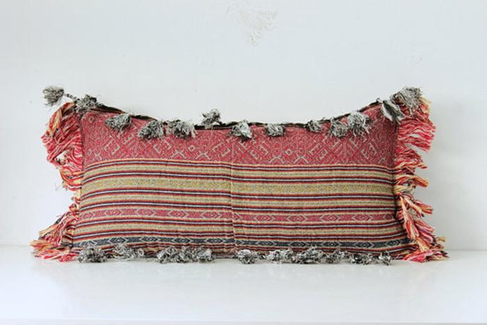 modern bohemian pillows best of etsy
