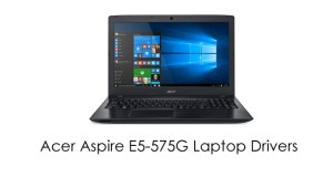 Acer Aspire E5-575G Laptop