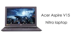Acer Aspire V15 Nitro