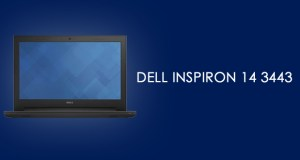Dell inspiron 14 3443 Drivers