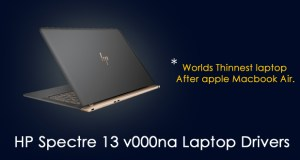 HP Spectre 13 v000na