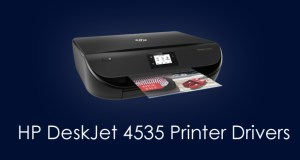 HP DeskJet 4535 Printer,HP DeskJet 4535 Printer drivers