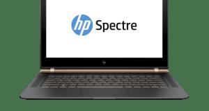 HP Spectre 13-v102na