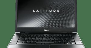 Dell Latitude E6500 Drivers