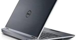 Dell Latitude E6230 Drivers