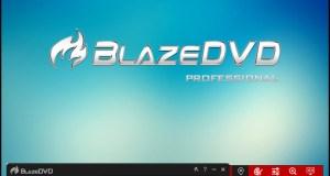 BlazeDVD Player Free