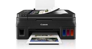 Canon Pixma Printers