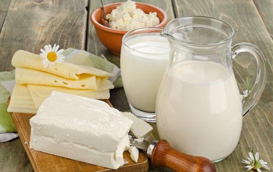 Jem znovu mliečne výrobky? Nie tak celkom...