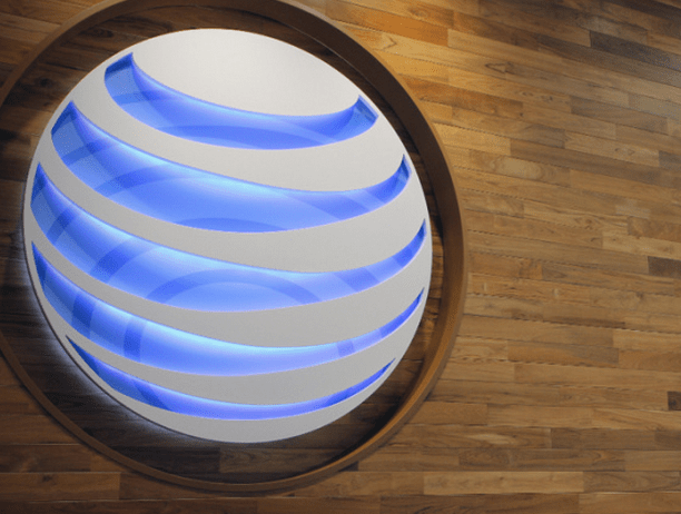 AT&T DirecTV Purchase