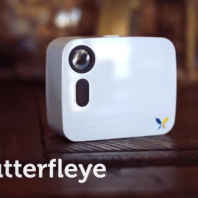 Butterfleye Keeps an Eye on Your House