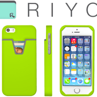 Riyo Phone Case and Card Holder