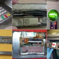ATM Skimmers
