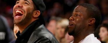 Drake Trolls Kevin Hart On His Terrible Beard What About Your Barber