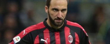 ITS DONE!! Chelsea Agree Gonzalo Higuain Loan Deal With Juventus