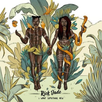 Rick Jade (Priddy Ugly & Bontle Modiselle) ft KLY – Sumtin New Music
