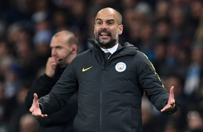 Pep Guardiola Warns Manchester City Players Ahead Of Arsenal Clash Music