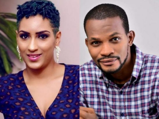 Uche Maduagwu Curses Men For Doing This to Juliet Ibrahim Music