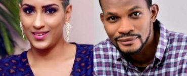 Uche Maduagwu Curses Men For Doing This to Juliet Ibrahim