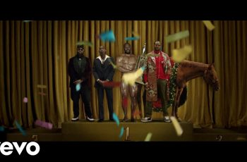 (Video) Mike Will Made It ft Eearz, ScHoolboy Q & 2 Chainz – Kill 'Em With Success Music