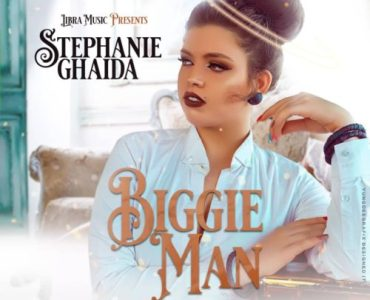 "Stephanie Ghaida – ""Biggie Man"""