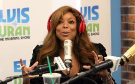 Wendy Williams Defends Nicki Minaj After Fans Chant Cardi B At Cancelled Show