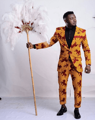 MC Galaxy Blasted For Nudity Once Again