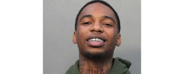 Key Glock Released From Jail