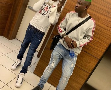 """Naira Marley's """"Am I A Yahoo Boy"""" Number 1 On iTunes"""