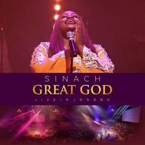 Sinach – End In Praise (Lyrics)