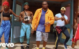 VIDEO Qdot – Koshi Danu
