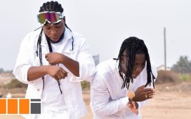 Video Edem – Power Ft. Stonebwoy