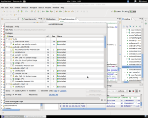 Androide SDK 24.0.2 Download Free