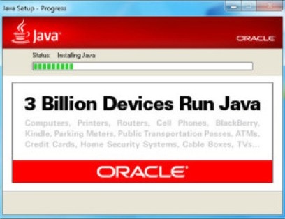 Java JRE 8 Update 45 32-bit Free Download