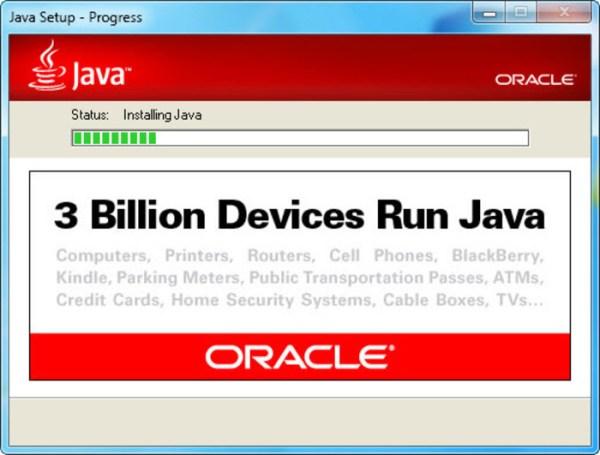 Java JRE 8 Update 45 32-bit Free Download