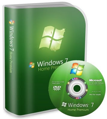 Windows 7 Home Premium SP1 Download Free