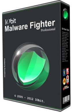 IObit Malware Fighter Free Download Anti-Malware