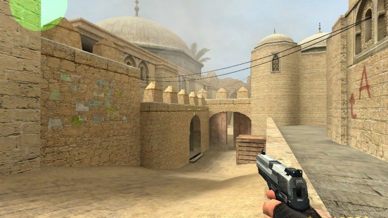 Counter Strike Source Free PC Game