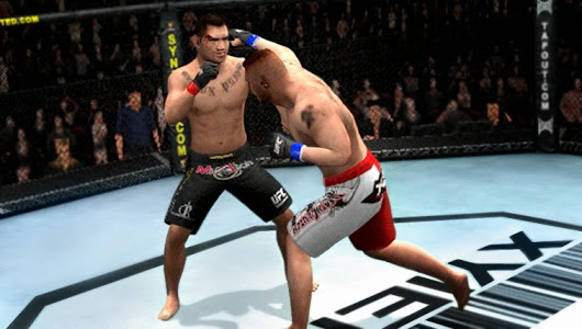 UFC sudden Impact Download PC Game