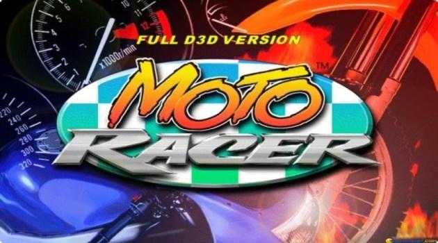 Moto Racing Free Download PC Game Full Setup