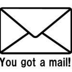 かんぽ生命からダイレクトメール