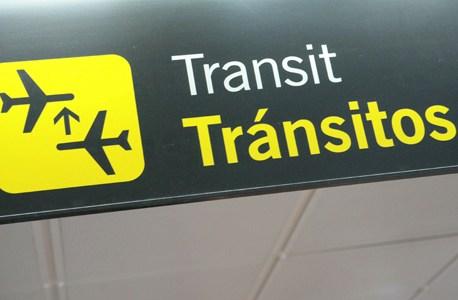 海外旅行でのトランジット(乗り換え)の流れと注意すべきポイント