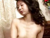 すべすべな肌のスタイル抜群な人妻の夫婦生活セックスhitozuma douga