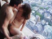 出会い系で待ち合わせに来た新婚の素人妻が性欲旺盛でそのままホテルでハメ撮りしちゃう高画質な必ず抜けるひとづまどうが