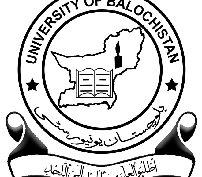 Balochistan University BA & BSc Exams Schedule 2021