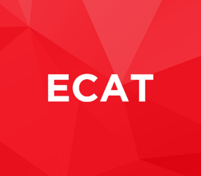 ECAT Syllabus 2021 & ECAT Apply Online