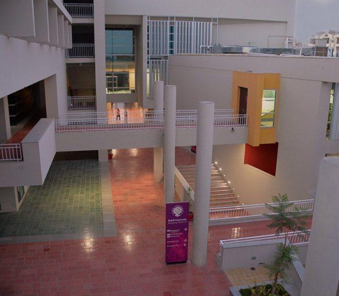 Habib University Merit List 2021